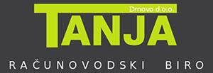 Računovodstvo Tanja Logo