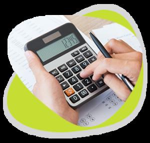 Davčni obračuni - Računovodstvo Tanja