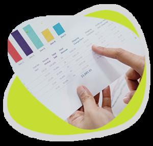 Vodenje pomožnih knjig - Računovodstvo Tanja
